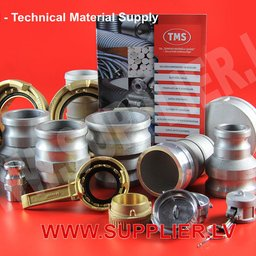 Different hose couplings and accessories / camlock coupling / Tank Wagon / TW